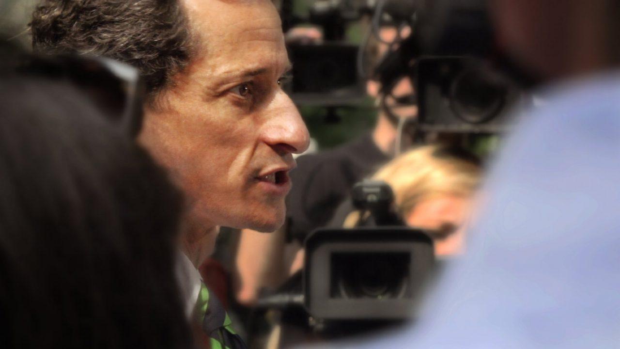 'Weiner': Punchline Politician