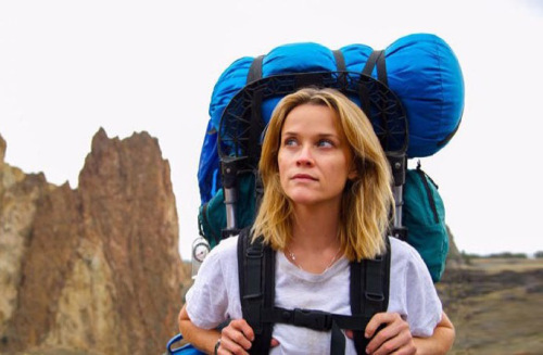 'Wild': Back to What She Should Have Been