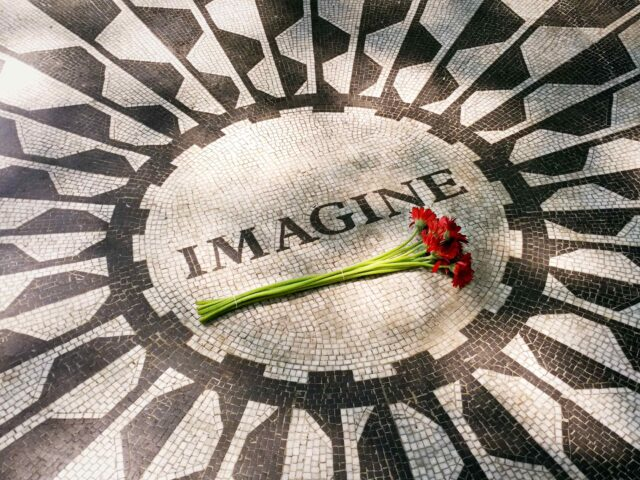 'Imagine' at 50: A Lasting Ode to Humanism